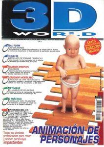 3D World Año 3 N°28 España, 1999 [PDF]