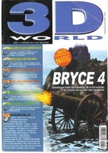 3D World Año 3 N°29 España, 1999 [PDF]