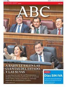 ABC – 01 Junio, 2017 [PDF]