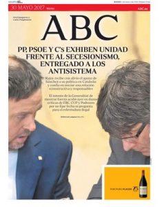 ABC – 30 Mayo, 2017 [PDF]