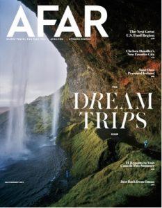 AFAR – July-August, 2017 [PDF]