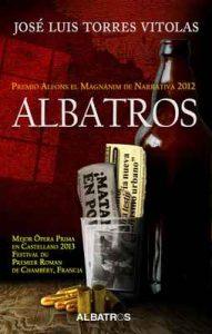 Albatros – José Luis Torres Vitolas [ePub & Kindle]