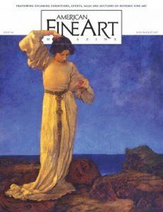 American Fine Art – July-August, 2017 [PDF]