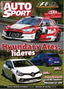 Auto Sport – 09 Mayo, 2017 [PDF]