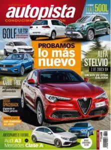 Autopista España – 6 Junio, 2017 [PDF]