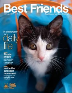 Best Friends – July-August, 2017 [PDF]