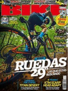 Bike España – Junio, 2017 [PDF]