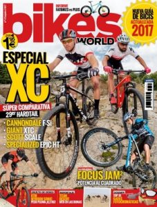 Bikes World – Junio, 2017 [PDF]