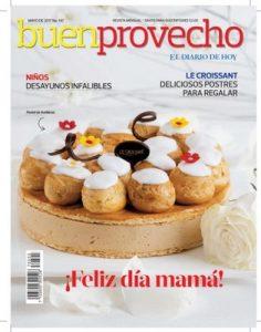 Buen Provecho – Mayo, 2017 [PDF]