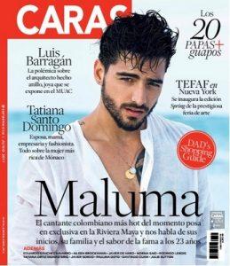 Caras México – Junio, 2017 [PDF]