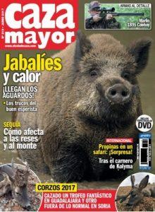 Caza Mayor – Junio, 2016 [PDF]