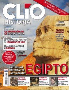 Clio Historia – Junio, 2017 [PDF]