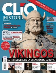 Clio Historia – Mayo, 2017 [PDF]