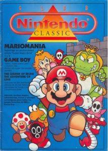 Club Nintendo Classic, 1990 [PDF]