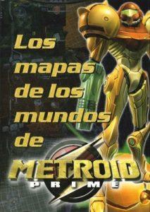 Club Nintendo – Los mapas de los mundos de Metroid Prime [PDF]