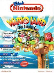 Club Nintendo Segunda Época – Número 4 – Abril-Marzo, 1994 [PDF]
