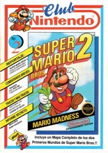 Club Nintendo Vol. 1 #2, 1989 [PDF]