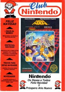 Club Nintendo Vol. 1 #3, 1989 [PDF]