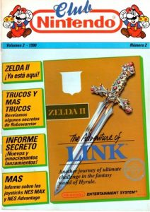 Club Nintendo Vol. 2 #2, 1990 [PDF]