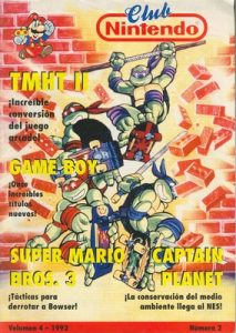 Club Nintendo Vol. 4 Número 2, 1992 [PDF]