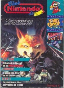 Club Nintendo de Erbe – Número 4, 1993 [PDF]