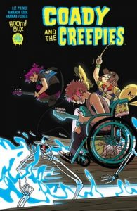 Coady and the Creepies #03 [PDF]