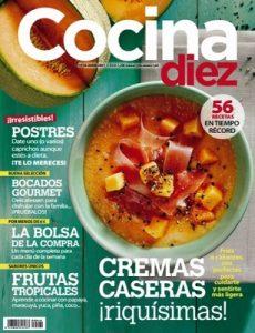 Cocina Diez – Junio, 2017 [PDF]