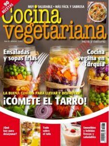 Cocina Vegetariana n° 83 – Junio, 2017 [PDF]