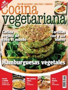 Cocina Vegetariana n° 82 – Mayo, 2017 [PDF]