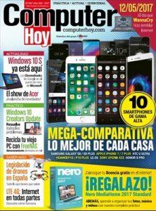 Computer Hoy n° 487 – 02 Junio, 2017 [PDF]