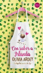 Con sabor a Irlanda – Olivia Ardey [ePub & Kindle]