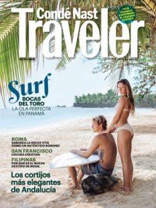 Conde Nast Traveler España – Junio, 2017 [PDF]