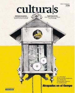 Culturas (La Vanguardia) – 27 Mayo, 2017 [PDF]