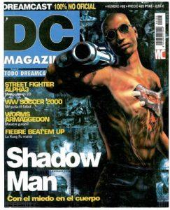 DC Magazine N°2 – 29 Febrero, 2000 [PDF]