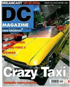 DC Magazine N°3 – 31 Marzo, 2000 [PDF]