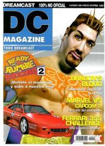 DC Magazine N°9 – 30 Septiembre, 2000 [PDF]