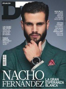 DT España n° 240 – Mayo, 2017 [PDF]