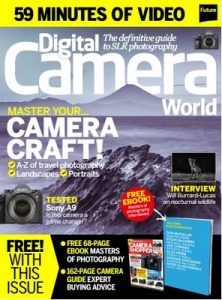 Digital Camera World – Issue 192 – July, 2017 [PDF]
