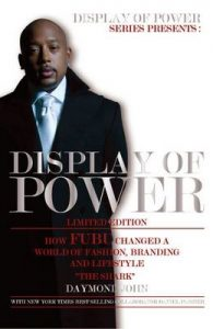 Display of Power – Daymond John [ePub & Kindle] [English]