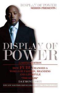 Display of Power – Daymond John [ePub & Kindle] [English]