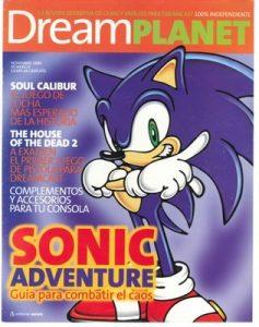 Dream Planet Número 0 – Noviembre, 1999 [PDF]