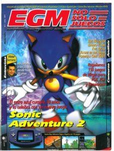EGM N°1 – Junio, 2001 [PDF]