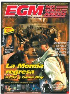 EGM N°2- Julio, 2001 [PDF]