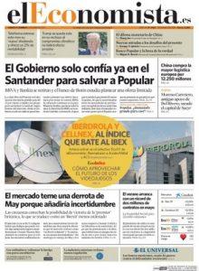 El Economista – 03 Junio, 2017 [PDF]