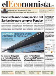 El Economista – 07 Junio, 2017 [PDF]