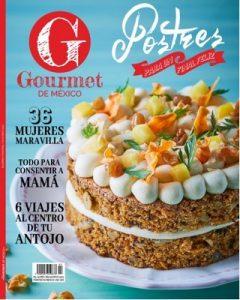 El Gourmet México – Mayo, 2017 [PDF]