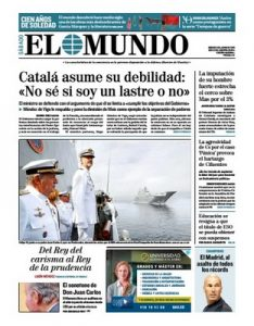 El Mundo – 03 Junio, 2017 [PDF]