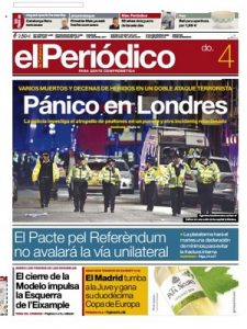 El Periodico de Catalunya – 04 Junio, 2017 [PDF]