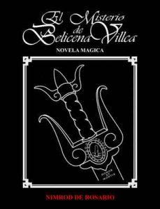 El misterio de Belicena Villca – Nimrod de Rosario [ePub & Kindle]