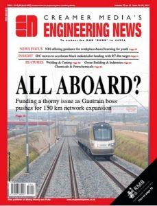 Engineering News – June 16-22, 2017 [PDF]
